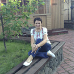 Светлана Ечманова