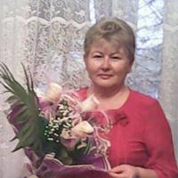 Людмила Колесник