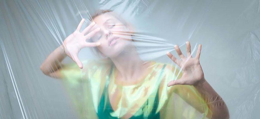 Она остановила жизнь внутри себя, когда перестала дышать