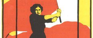 Как формировался образ советской женщины