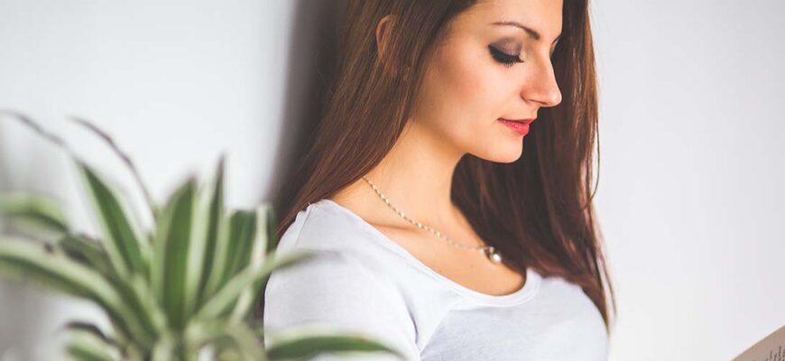 Как женщине реализовать себя — Журнал ТОТ
