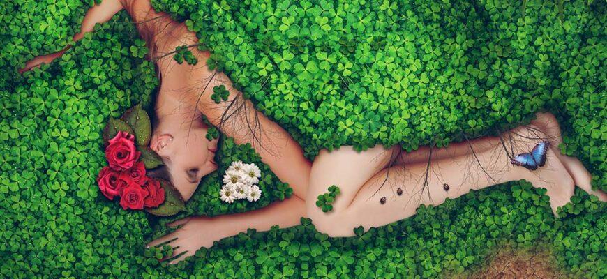 Теория перехода сознания: I уровень — Спящий — Журнал ТОТ